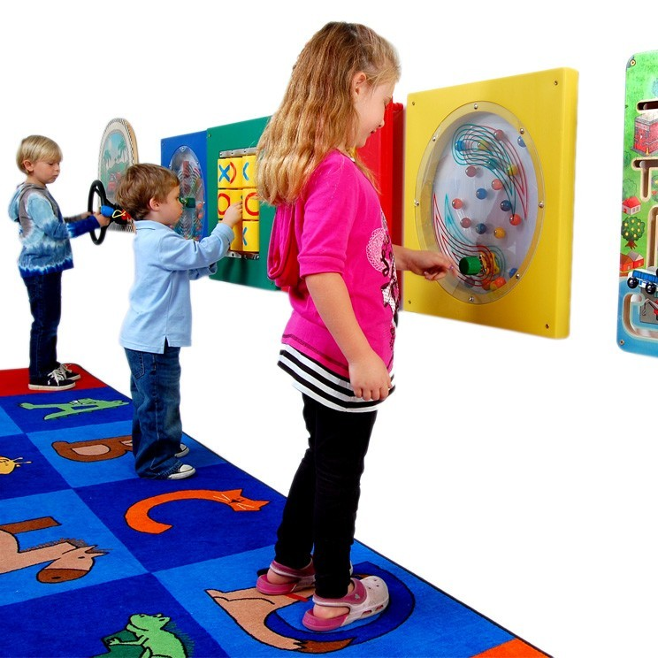 Toys For Time Limited Activity Wall Panels Gt View By