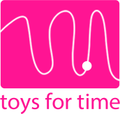 Toys For Time Logo